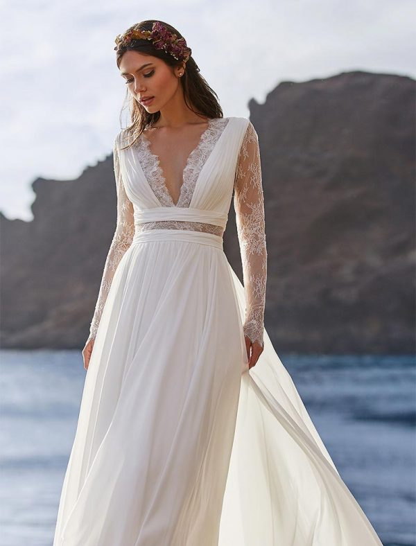 Barry Pronovias Promesse