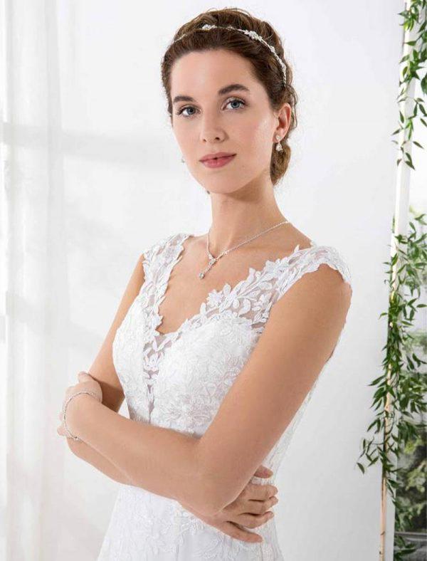 Veronica Eglantine Promesse